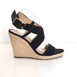 b1ffc9f346d Women s Banana Republic Wedge Sandal on Poshmark